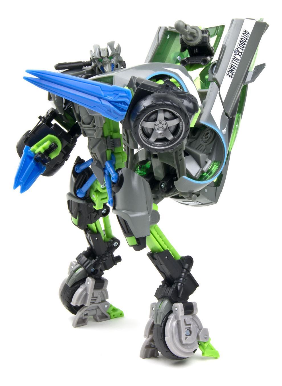 Transformers Dark Moon Human Alliance SIDESWIPE /& SERGEANT CHAOS ICEPICK New